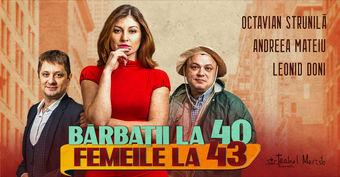 Timisoara: Barbatii la 40, femeile la 43