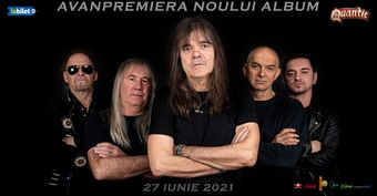 CELELALTE CUVINTE – Avanpremiera noului album