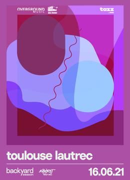 Toulouse Lautrec • Backyard Season 2021