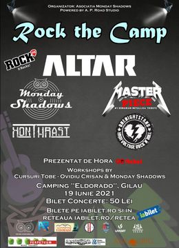 Rock the Camp