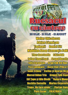 Rucsacul cu cântece - Summer Camp Brezoi
