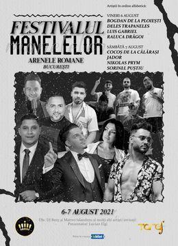 Festivalul Manelelor