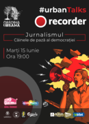 UrbanTalks w/ RECORDER