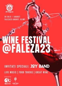 Wine Festival | Seaside View @Faleza23