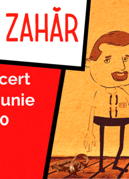 Cluj-Napoca: Concert Fara Zahar