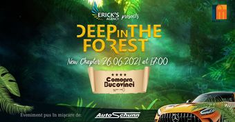 Deep In The Forest: New Chapter