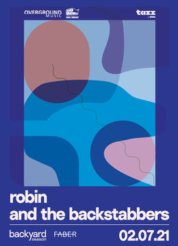 Timisoara: Concert Robin and the Backstabbers