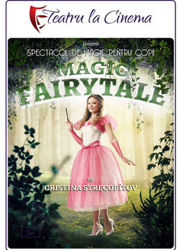 Magic FairyTale la Rowa Garden - Parc Herăstrău