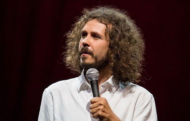 Galati: Stand UP Show - Costel si Raul Gheba
