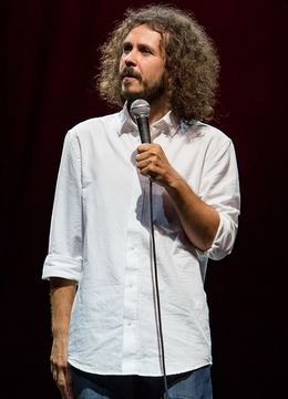 Iasi: Stand UP Show - Costel si Raul Gheba