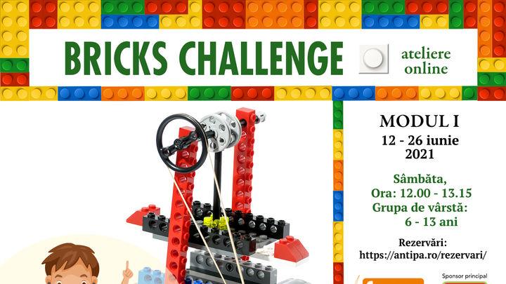 Bricks Challenge