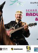 Seara rusească w/ RADU CAPTARI & BAND
