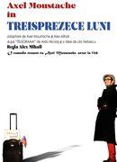 The Pub - Universitatii: Treisprezece luni by Axel Moustache