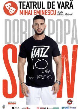 Dorian Popa - Hâtz show