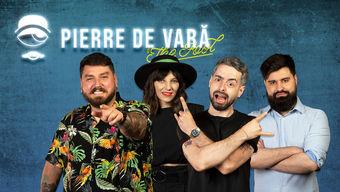 Pierre de Vară: Stand-up comedy cu Micutzu, Bucălae, Teodora și Geo
