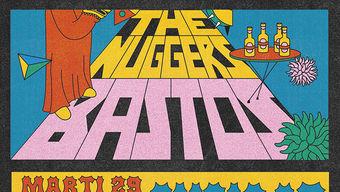The Nuggers & Bastos • INSRT RAW 2021