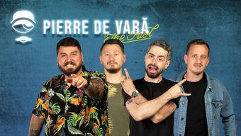 Pierre de Vară: Stand-up comedy cu Micutzu, Bucălae, Mane și Claudiu