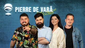 Pierre de Vară: Stand-up comedy cu Micutzu, Mane, Geo și Ioana State