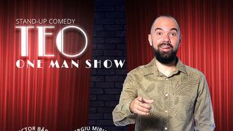 Pierre de Vară: Stand-up comedy cu Teo (One man show)