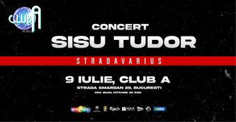 Sisu Tudor StradaVarius at Club A