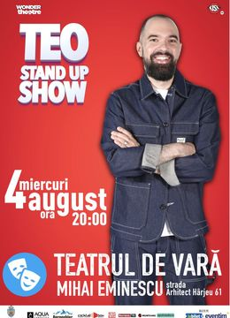 Teo - Stand up Show