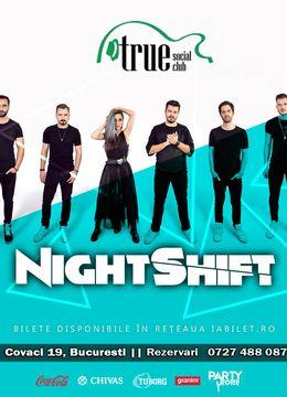 Friday Live w. NightShift