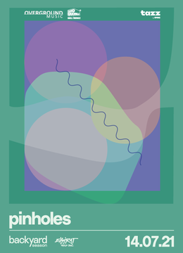 Pinholes • Backyard Season 2021