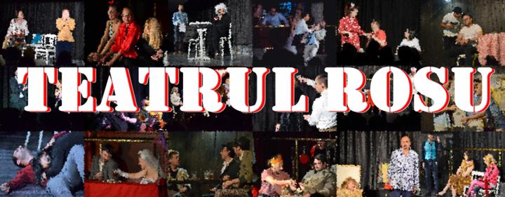 Teatrul Rosu: Pachete de grup