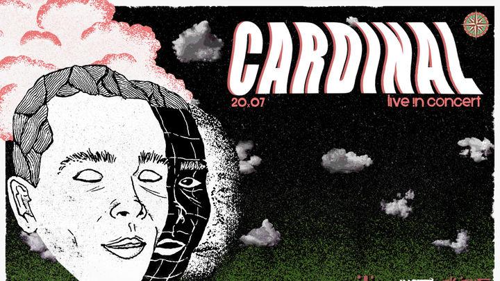 Cardinal • INSRT RAW 2021