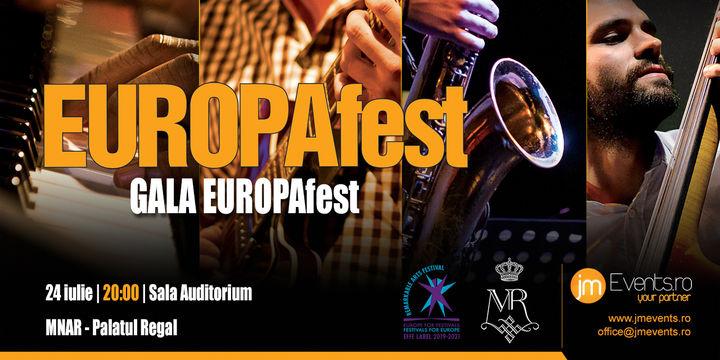 GALA EUROPAfest 28