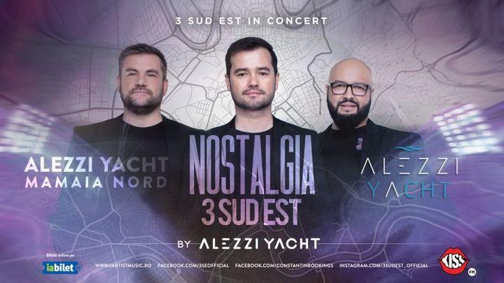 Alezzi Yacht: Nostalgia 3 Sud Est