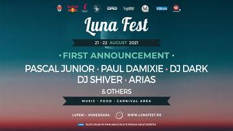 Luna Fest 2021