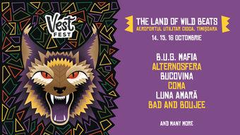 Vest Fest 2021
