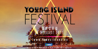 Young Island Festival