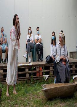 """Sibiu: """"Povestea poveștilor"""" la Grădina Bis"""
