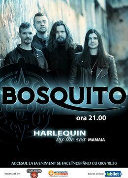 Constanta: Concert Bosquito
