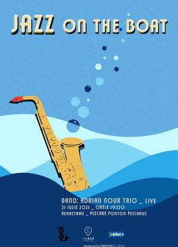 Jazz on the Boat