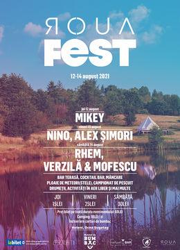 Roua Fest