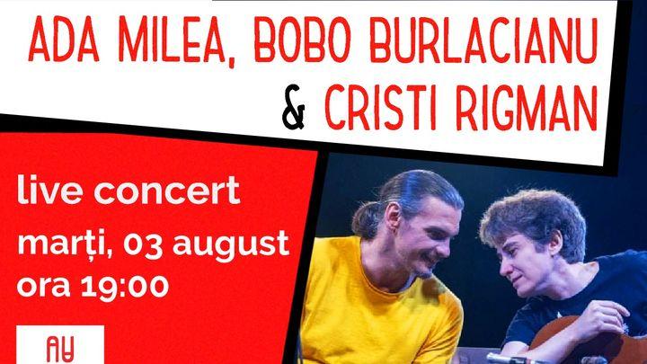 Cluj-Napoca: Concert Ada Milea