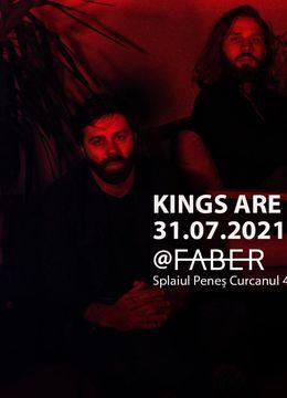 Timișoara: Kings are Overrated