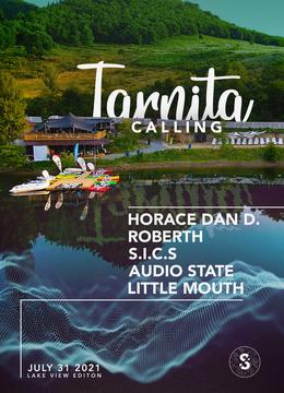 Cluj-Napoca: Tarnita Calling 7