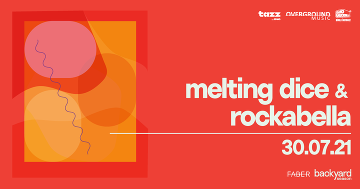Timisoara: Backyard Season - Rockabella si Melting Dice