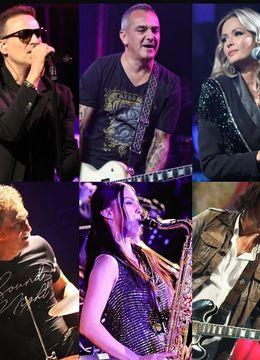 Concert Directia 5 - Live in Jupiter