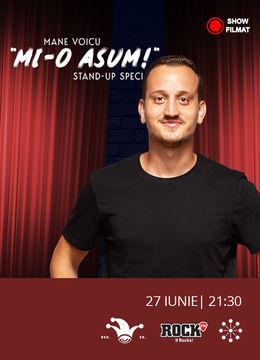 """The Fool: Mane Voicu - """"Mi-o asum!"""" - Filmare Special"""