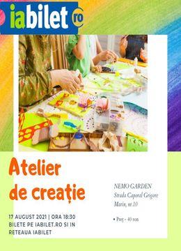 Atelier de Creatie