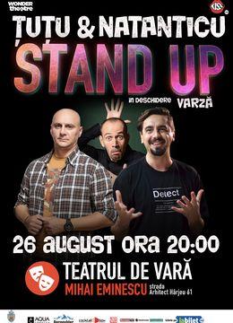 Țuțu & Natanticu - Stand-up