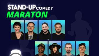 Pierre de Vară: Stand-up comedy MARATON