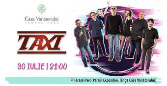 Iasi: Concert Taxi