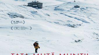 Proiectie: Tata muta muntii