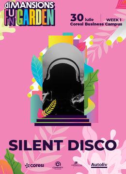Brasov: Silent Disco